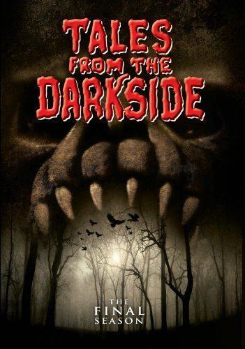 Tales From The Darkside Final Season Nr 3 DVD