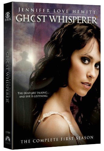 Ghost Whisperer Season 1 DVD Season 1