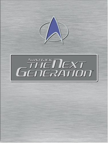 Star Trek Next Generation Season 6 DVD Nr 7 DVD