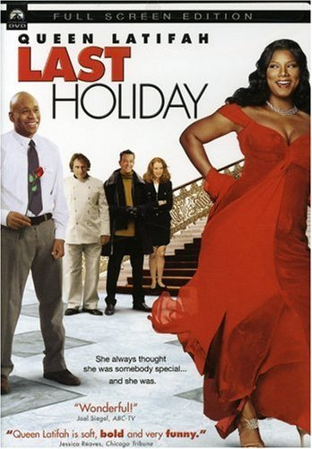 Last Holiday Latifah Ll Cool J Hutton Clr Pg13