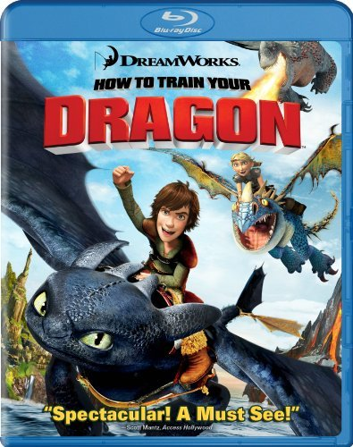 How To Train Your Dragon How To Train Your Dragon Pg