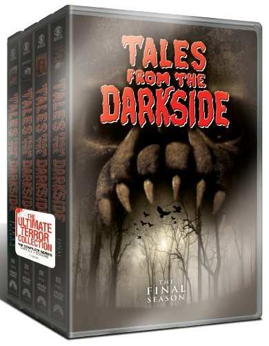Tales From The Darkside Complete Series Nr 12 DVD