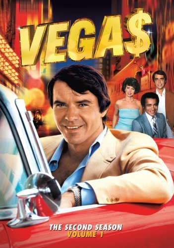 Vegas Vegas Second Season Volume 1 Vegas Second Season Volume 1