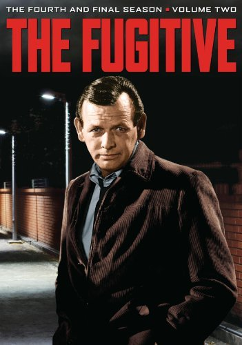 Fugitive Fugitive Season Four Volume T Fugitive Season Four Volume T