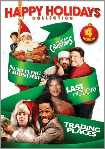 Happy Holidays Collection Happy Holidays Collection Ws R 4 DVD