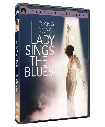 Lady Sings The Blues Ross Williams Pryor Clr Ws R Special Coll.