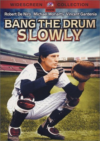 Bang The Drum Slowly De Niro Moriarty Clr Cc Ws Pg
