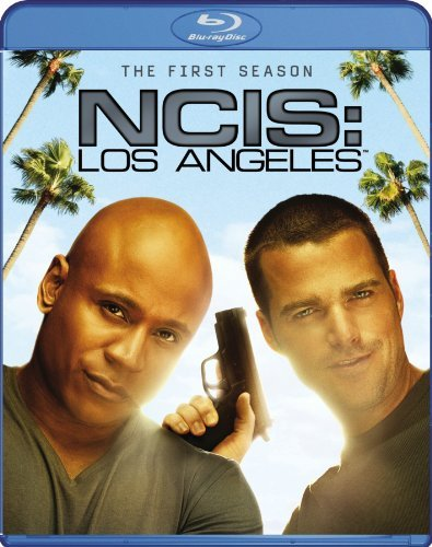 Ncis Los Angeles Season 1 Blu Ray Nr