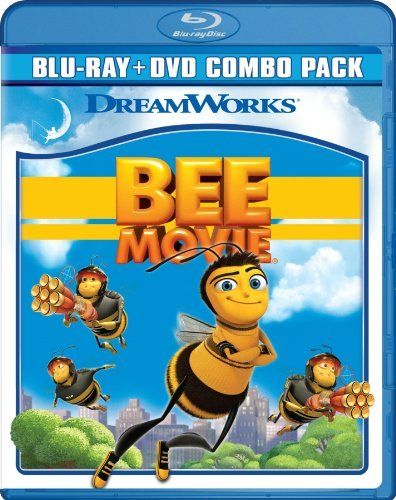 Bee Movie Bee Movie Bee Movie