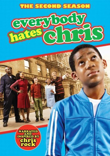 Everybody Hates Chris Everybody Hates Chris Season Everybody Hates Chris Season