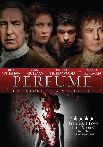 Perfume The Story Of A Murder Whishaw Hoffman Hurd Wood Ws R