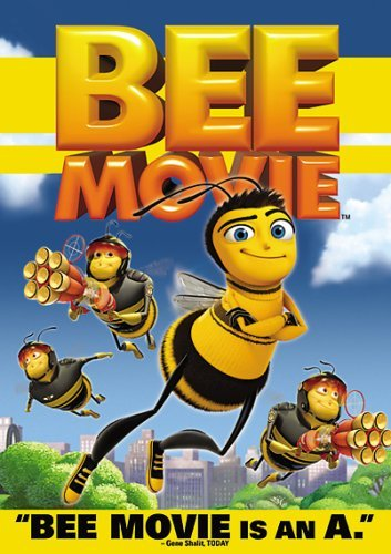 Bee Movie Bee Movie DVD Pg Ws