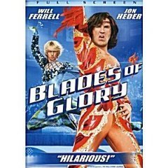 Blades Of Glory Ferrell Heder