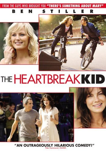 Heartbreak Kid (2007) Stiller Monaghan Stiller Ws R