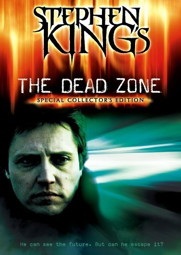 Dead Zone Adams Walken Sheen DVD R