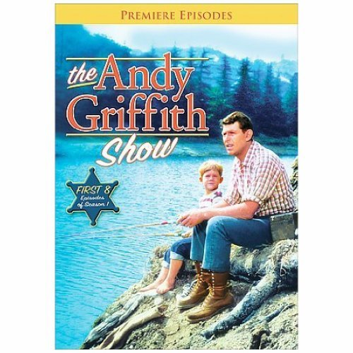 Andy Griffith Show Andy Griffith Show Season 1 D Clr Nr