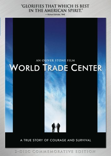 World Trade Center Cage Bello Gyllenhaal Clr Ws Pg13 2 DVD Colle