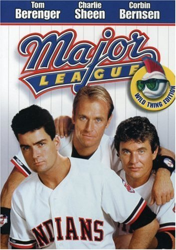 Major League Berenger Bernsen Sheen Russo Clr Ws R Wild Thing Ed.