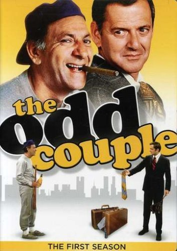 Odd Couple Odd Couple Season 1 Odd Couple Season 1