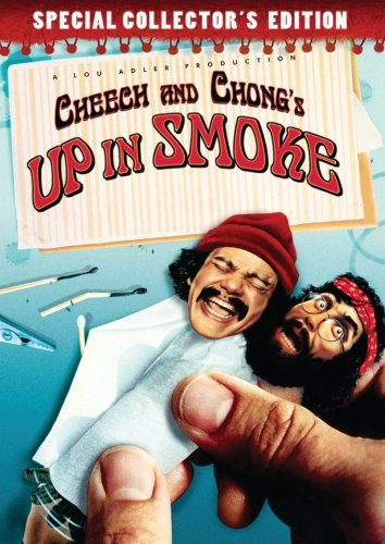 Cheech & Chong Up In Smoke Cheech & Chong DVD R Ws