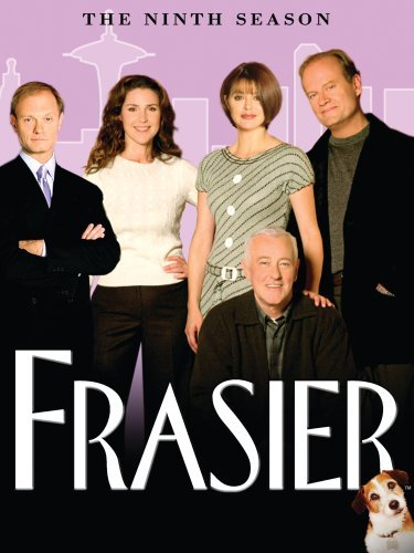 Frasier Season 9 DVD Frasier Season 9