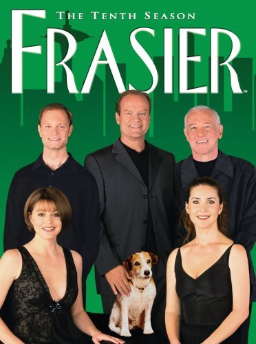 Frasier Season 10 DVD Frasier Season 10