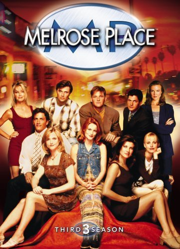 Melrose Place Melrose Place Season 3 Melrose Place Season 3