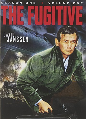 Fugitive Fugitive Season One Volume On Fugitive Season One Volume On