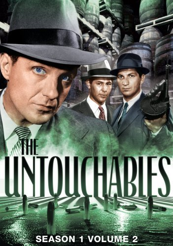 Untouchables Untouchables Season 1 Volume Untouchables Season 1 Volume