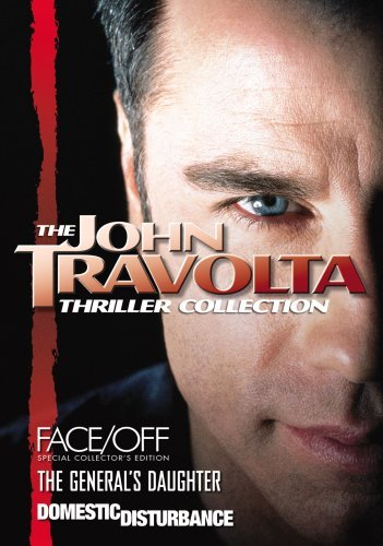 John Travolta Collection Travolta John Ws Nr 4 DVD