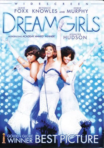 Dreamgirls Foxx Murphy Hudson Knowles