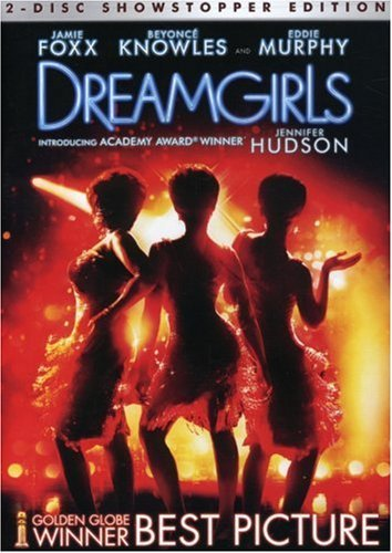 Dreamgirls Foxx Murphy Hudson Knowles Ws Coll. Ed. Pg13 2 DVD