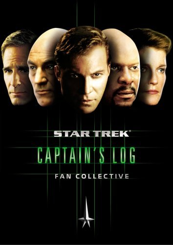Star Trek Captain's Log Nr 5 DVD