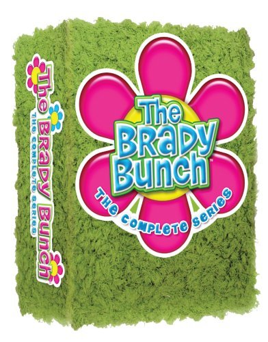 Brady Bunch Complete Series DVD 21 DVD