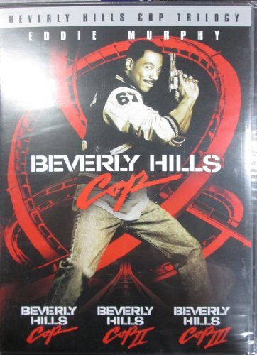 Beverly Hills Cop Collection Beverly Hills Cop Collection Clr Ws Nr 3 DVD