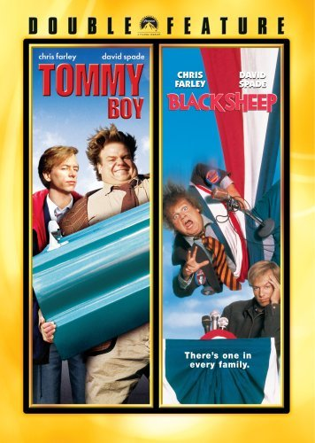 Tommy Boy Black Sheep Tommy Boy Black Sheep Ws Nr 2 DVD