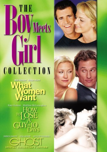 Boy Meets Girl Collection Boy Meets Girl Collection Ws Nr 3 DVD