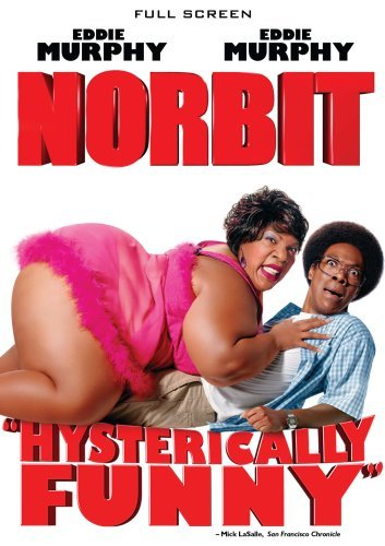 Norbit Murphy Griffin Movie Cash Pg13