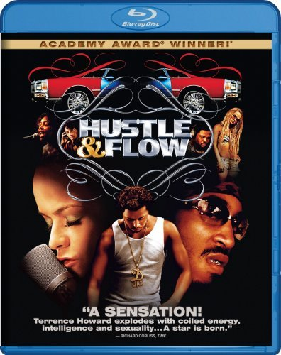 Hustle & Flow Hustle & Flow Blu Ray Ws R
