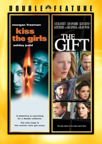 Kiss The Girls Gift Kiss The Girls Gift Ws Nr 2 DVD