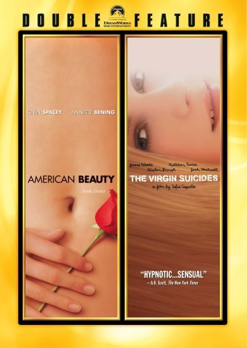 American Beauty Virgin Suicide American Beauty Virgin Suicide Ws Nr 2 DVD