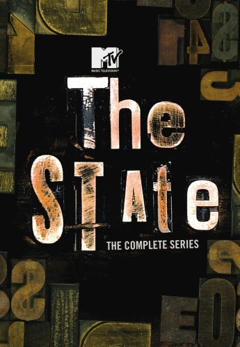 State State Complete Series Nr 5 DVD