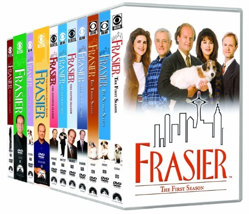 Frasier Complete Series Nr 44 DVD