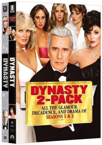 Dynasty Season 1 2 DVD Nr