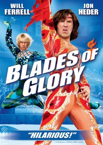 Blades Of Glory Ferrell Heder Ws Pg13