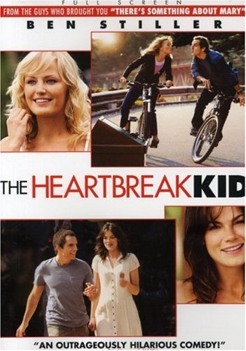 Heartbreak Kid (2007) Stiller Monaghan Stiller R