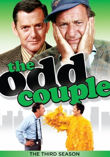 Odd Couple Odd Couple Season 3 Odd Couple Season 3