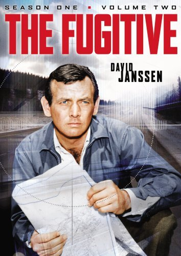 Fugitive Fugitive Season One Volume Tw Fugitive Season One Volume Tw