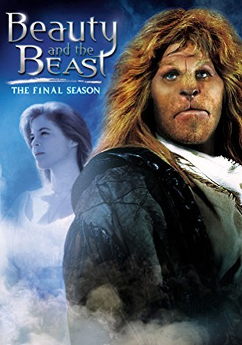 Beauty & The Beast Beauty & The Beast Season 3 Nr 3 DVD