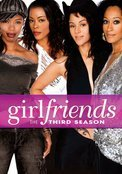 Girlfriends Girlfriends Season 3 Ws Nr 4 DVD